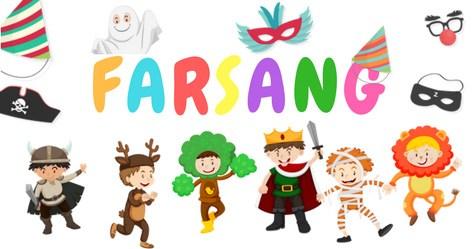 Farsangi bál