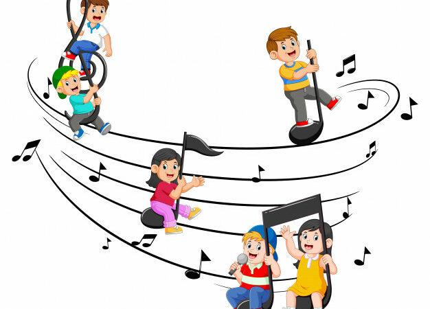 Zeneiskolai beiratkozás