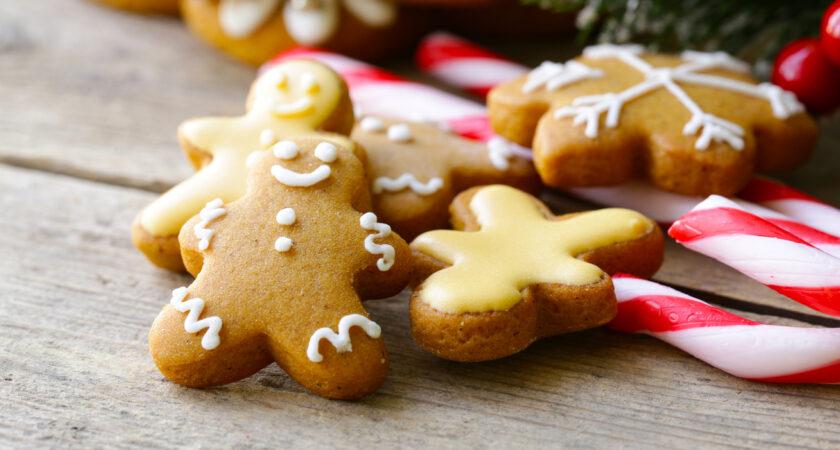 Karácsonyi készülődés a felső tagozaton