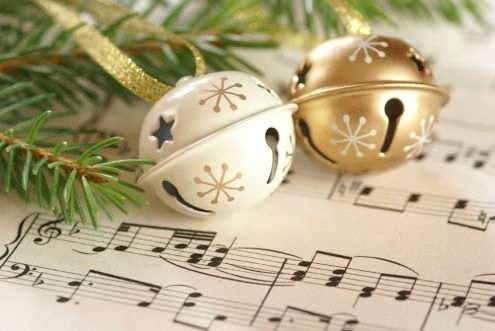 Karácsonyi koncertfelvétel