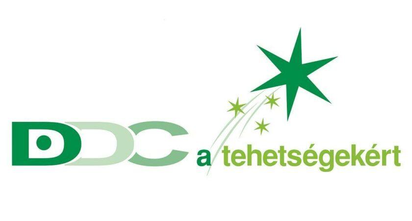 """""""DDC a Tehetségekért ösztöndíjprogram"""" díjazottjai"""