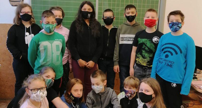 Fenntarthatósági Témahét 6. alkalommal  a Villányi Általános Iskolában!